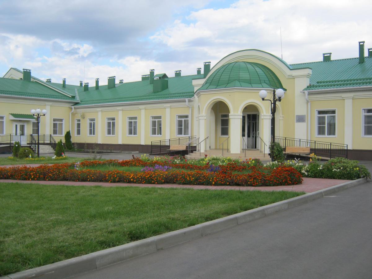 Дом престарелых в бобровском районе дом для престарелых павловский район
